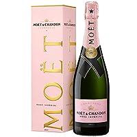 Champagne Impérial Rosé Brut, Moët & Chandon - 750 ml