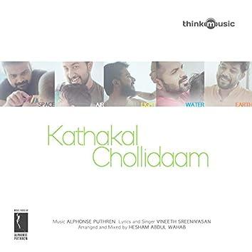 Kathakal Chollidaam