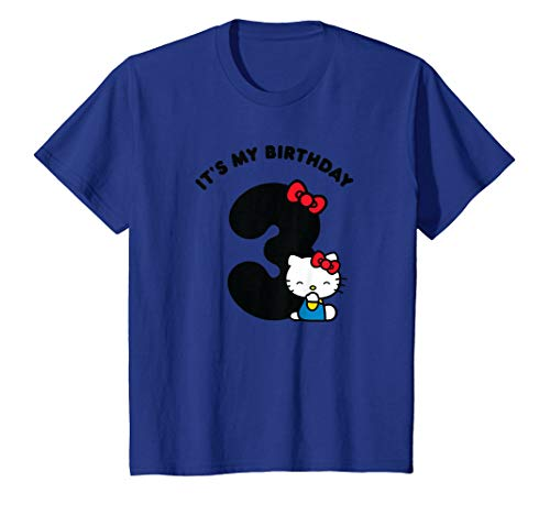 Kids Hello Kitty T-Shirt