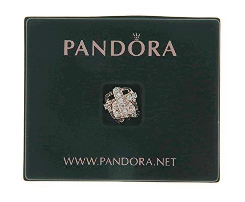 Pandora -Charm Träger zirkonia 782167CZ