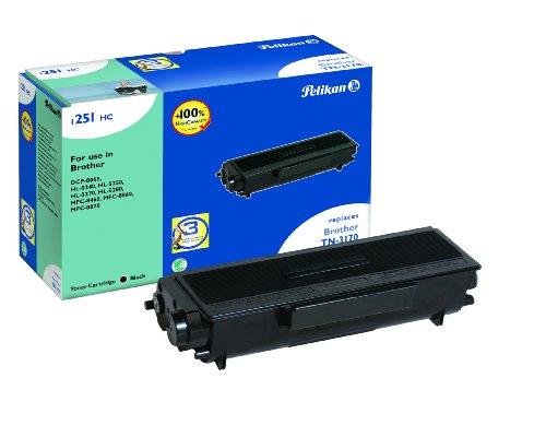 Pelikan Toner ersetzt Brother TN-3170 (passend für Drucker Brother HL-5240/5250/5270 HC)
