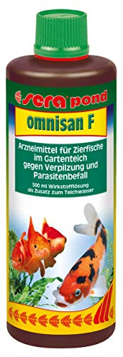 sera pond omnisan F 500 ml