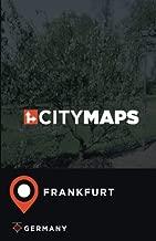 City Maps Frankfurt Germany
