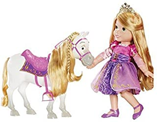 Best disney princess toddler doll and horse Reviews