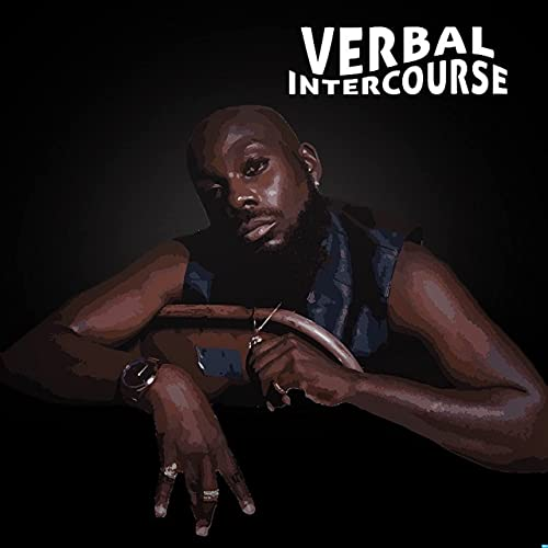 Nick Walker's Verbal Intercourse Podcast By Nick Walker cover art