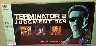 terminator judgement day game