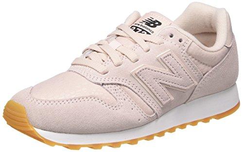 New Balance 373, Zapatillas para Mujer, Rosa (Pink), 37.5 EU
