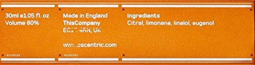 Escentric Molecules Eau de Toilette Spray Refill, Escentric 02, 1.05 Fl Oz