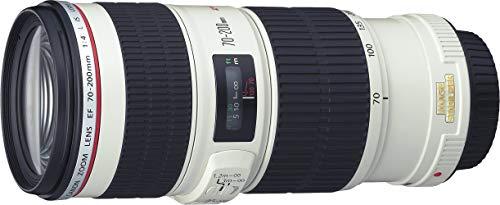 Canon EF 70-200mm 1:4,0L IS USM Objektiv (67mm Filtergewinde) (Generalüberholt)