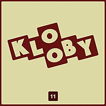 Klooby, Vol.11