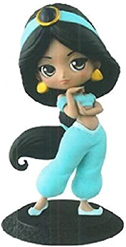 Q posket Disney Characters jasmine usually Farbe separately