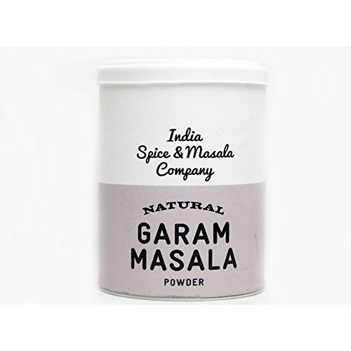インディアスパイスアンドマサラカンパニー『ガラムマサラ』