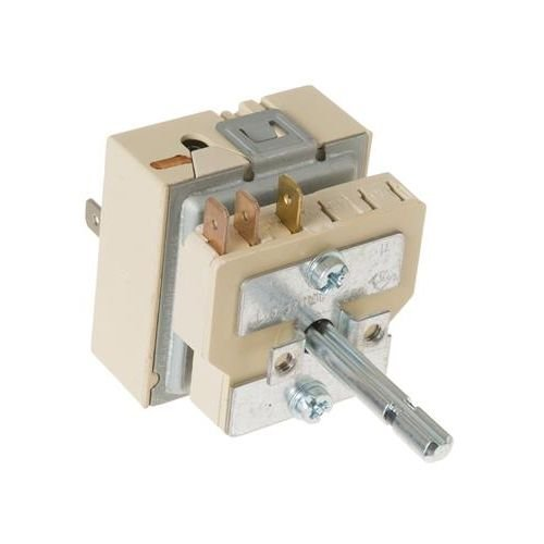 General Electric WB24T10139 SWITCH INFINITE CONTROL