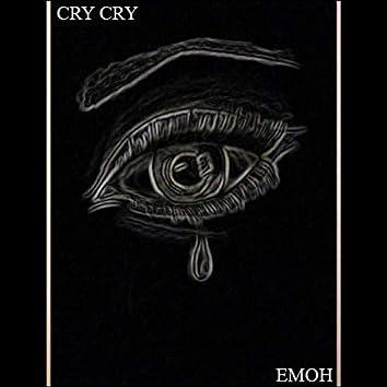 CRY CRY
