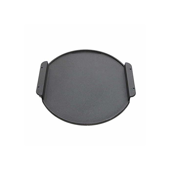 Char Broil 140 572 Patio Bistro Gusseisenplatte