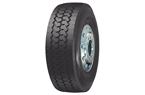 Best 385 commercial truck tires review 2021 - Top Pick