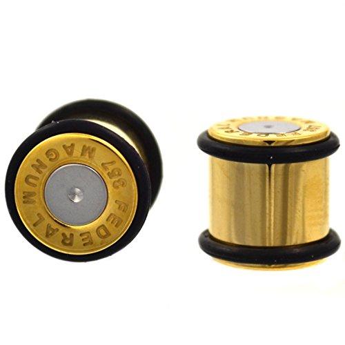 0 gauge bullet - 2