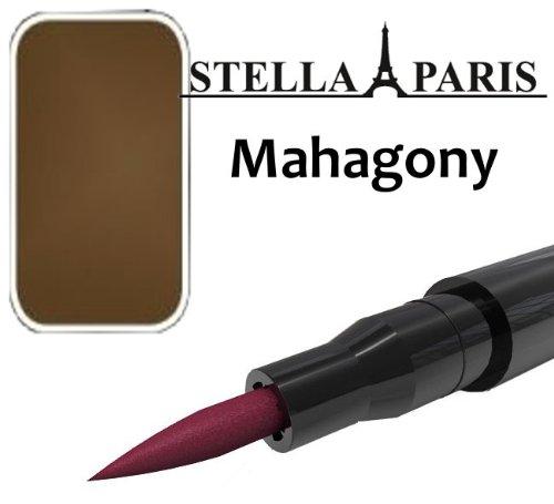 Stella Paris Permanent Lipliner No. 01 Mahagony