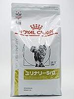 ロイヤルカナン キャットフード ユリナリー S/O 4kg