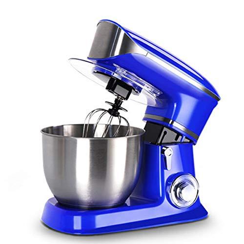 DIDIOI Mixer Electric 1300W brood elektrische kneedmachine Uova Blender 6.5L voor keuken staande mixer milkshake/kneedmachine pastamaker