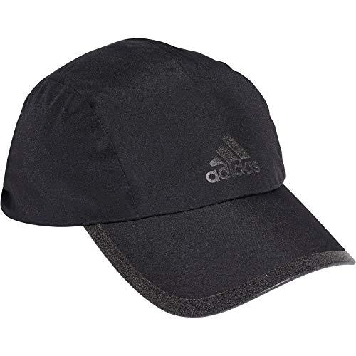 adidas Erwachsene Hut 4Cmte Cap R.R. Black/Black/Blkref, Schwarz/Schwarz/Schwarz Reflektierende, OSFM, FS9010