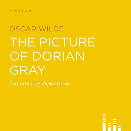 The Picture of Dorian Gray Titelbild