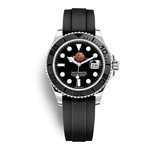 116515LN Orologio meccanico da uomo Oyster Perpetual
