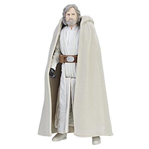 Star Wars: Episodio VIII - Los últimos Jedi - Luke Skywalker (Jedi Master)...