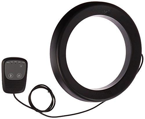 GasWatch Bluetooth Propane-level Indicator Scale for Smartphone, Black