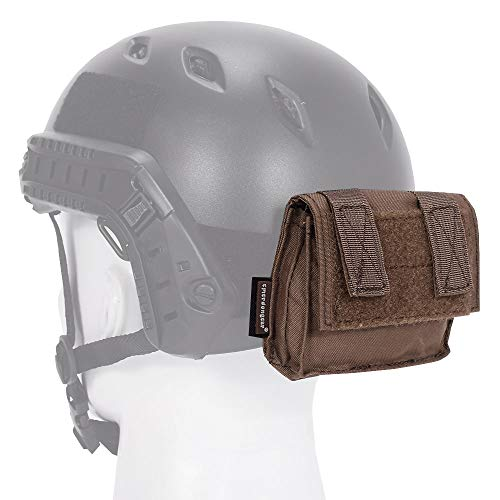 Top 10 best selling list for airsoft helmet pouch
