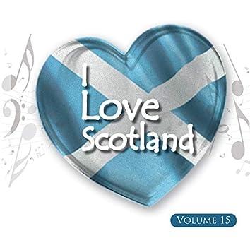 I Love Scotland, Vol. 15