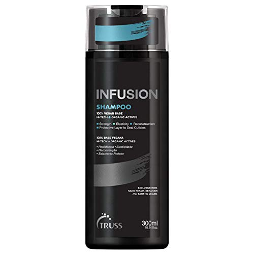 Truss Infusion Shampoo 300ml
