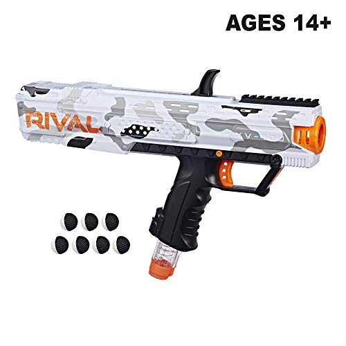 NERF Rival Camo Series Apollo XV-700