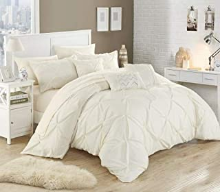 Best cream and teal bedding Reviews