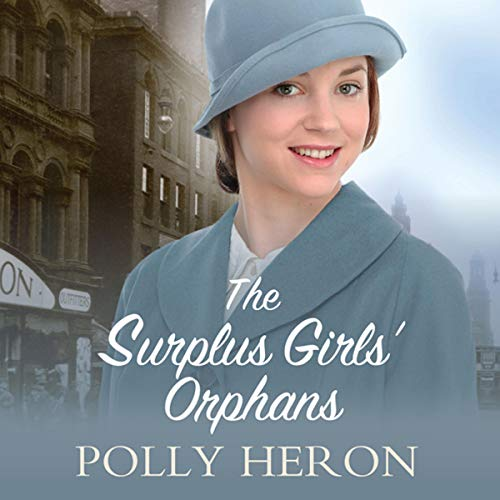 The Surplus Girls' Orphans cover art