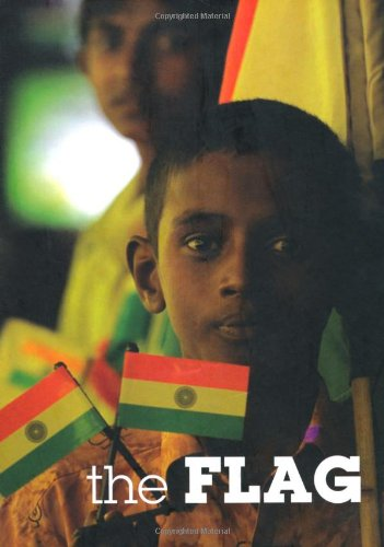 Image of The Flag (India Visual)