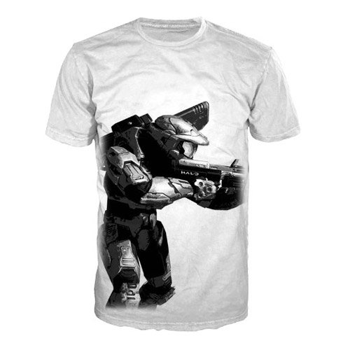 Halo - T-Shirt Master Chief (XL)