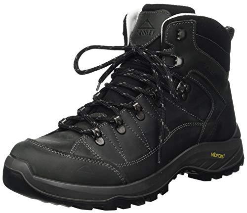 McKINLEY Wanderschuhe-303288, Chaussure de Marche Homme, Anthracite, 40 EU