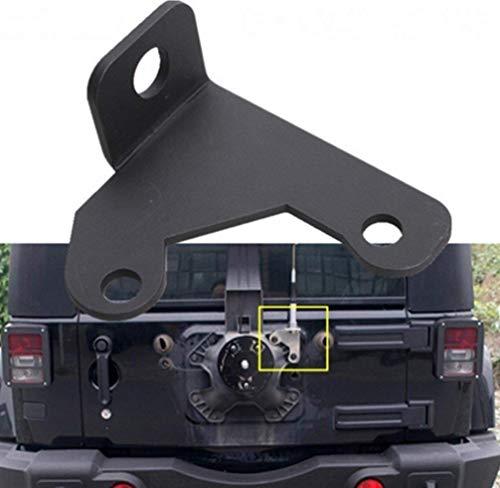 Abstandshalter Jeep Wrangler JK 2007+ Ersatzradhalter