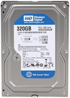 Western Digital Caviar SE 320GB UDMA/100 7200RPM 8MB IDE Hard Drive