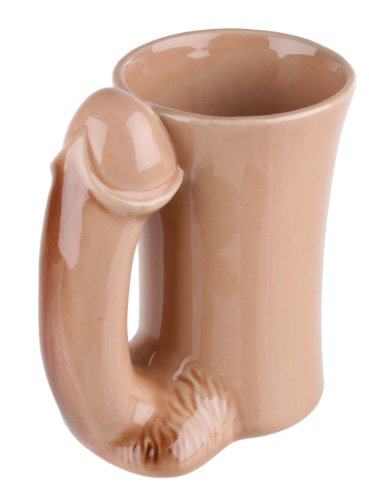 Willy Coffee Tea Mug Cup For 18 Years Up For the Wife Girlfriend Who Has It...