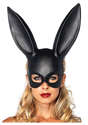 ZHNA - Mscara de conejo, diseo de conejo, para disfrazar de conejo, para cosplay