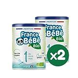 FRANCE BéBé BIO - Lait infantile pour...