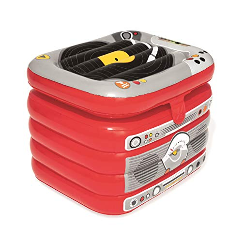 "Bestway aufblasbare Kühlbox ""Turntable"" 31 Liter"