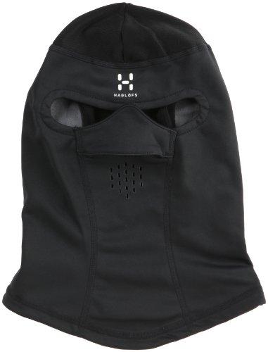 Haglöfs Hemden & T-Shirts Windstopper Balaclava Black S/M
