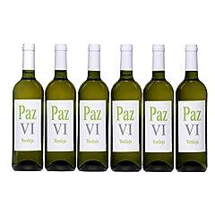 Vinos Verdejo