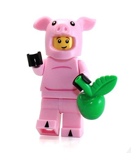 LEGO Series 12 Minifigure 'Piggy Guy'