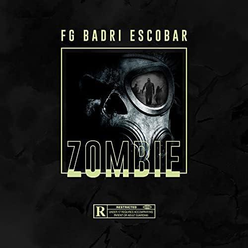 FG Badri Escobar