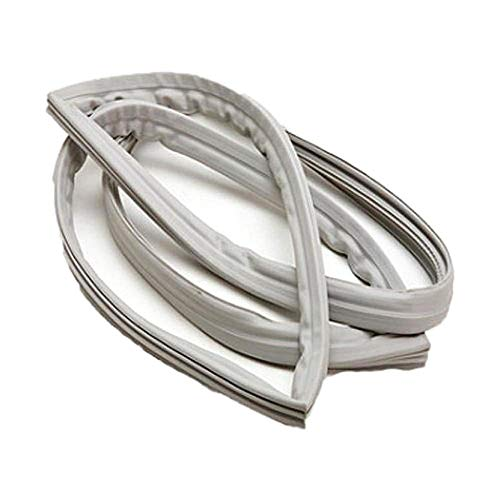 ClimaTek Refrigerator Door Gasket Seal fits Hotpoint Profile WR24X446 AP2067919 1227