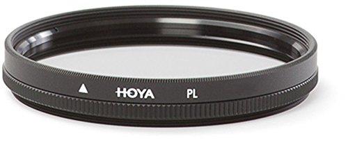 Hoya - Filtro polarizador Lineal con Rosca